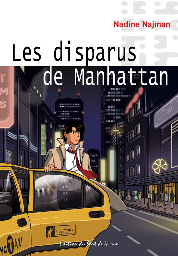 Les disparusb de Manhattan